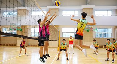 杭州市实验外国语学校初中部科技节方案