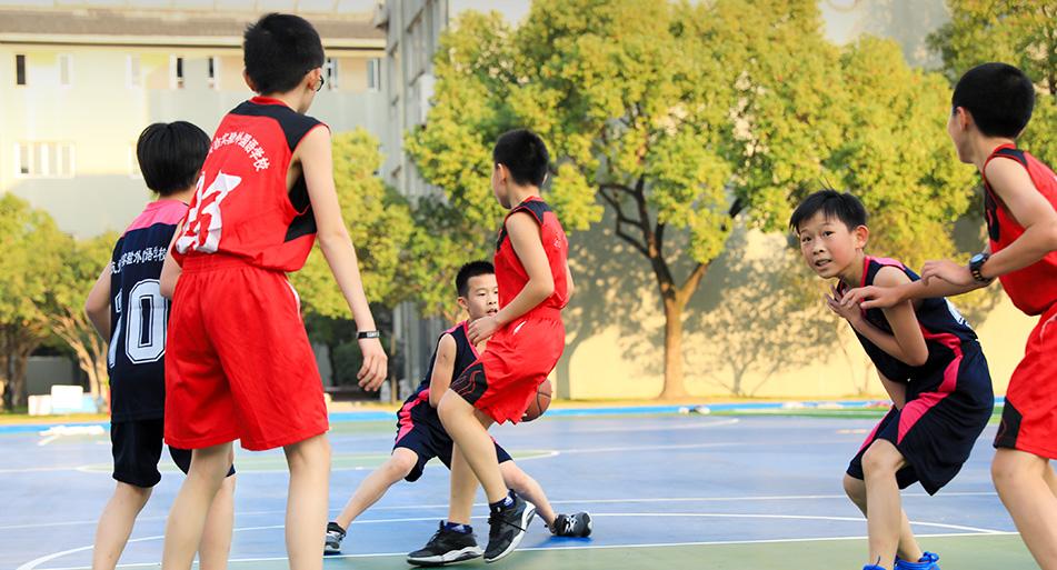 Class Basketball