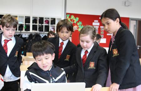 英国游学:体验全真课堂,共建姊妹学校(三)